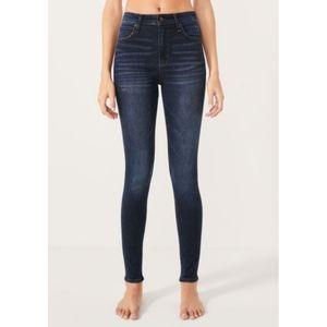 ❣SAL❣Abercombie & Fitch - Dark Wash Skinny Jeans